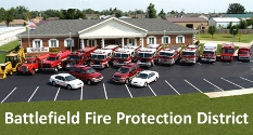Battlefield Fire Protection District